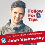 OOMG-Online Marketing Expert-John Vishne