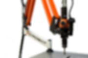Acrobat Hydraulic Tapping Machine