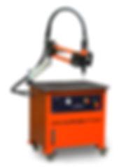 Acrobat M5-M24 HKS Hidrolik Kılavuz Çekme Makinası