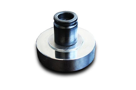 Mıknatıs (Manyetik gönye alma aparatı)