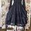Thumbnail: 55730 Black Moth Dress
