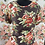 Thumbnail: 44505 The Old School Silk T-Shirt Blouse