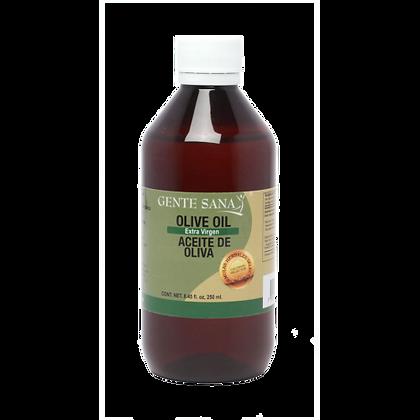 Aceite de Olivo