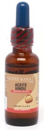 Aceite Hindu