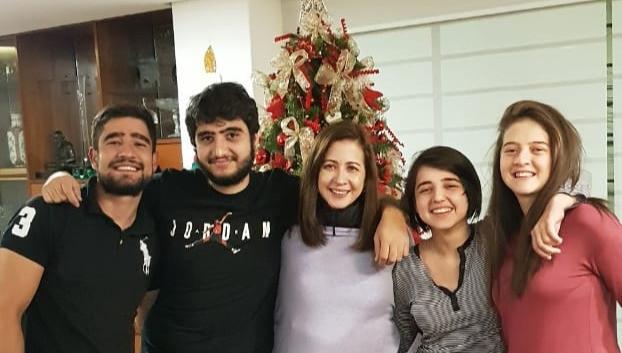 Familia_Navidad