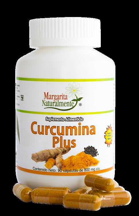 Curcumina Plus