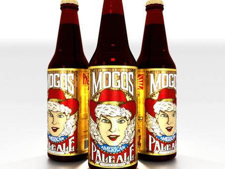 Cerveza American Pale Ale