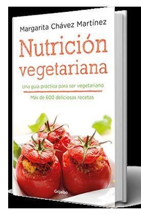 Nutrición vegetariana.