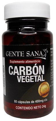 Carbon Vegetal