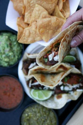 Asador Tacos Las Perlas ATX