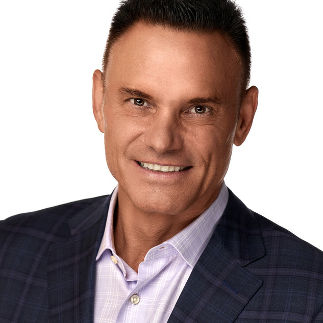 Kevin Harrington original member of Shark Tank tv show