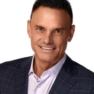 Kevin Harrington original member of Shark Tank tv show