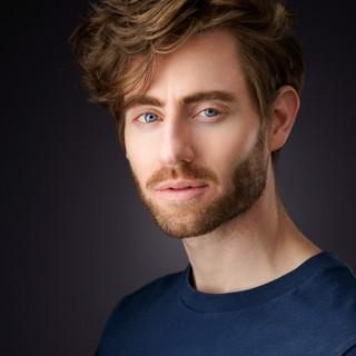 Actor/Model Ethan