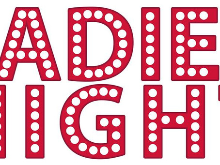 Ladies' Night - 30th November