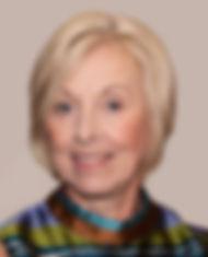 Louise Gartland Lady Captain 2019 - smal