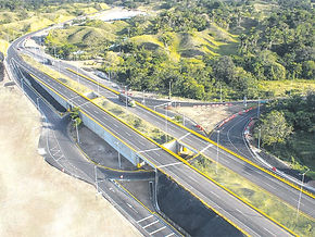 Agencia Nacional de Infraestructura vs. Concesionaria Ruta del Sol 2