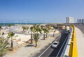 Agencia Nacional de Infraestructura vs. Consorcio Vía al Mar