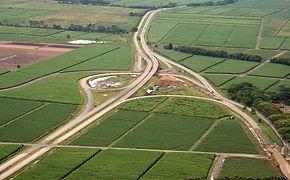 Agencia Nacional de Infraestructura vs. UT Desarrollo Vial del Valle del Cauca y Cauca
