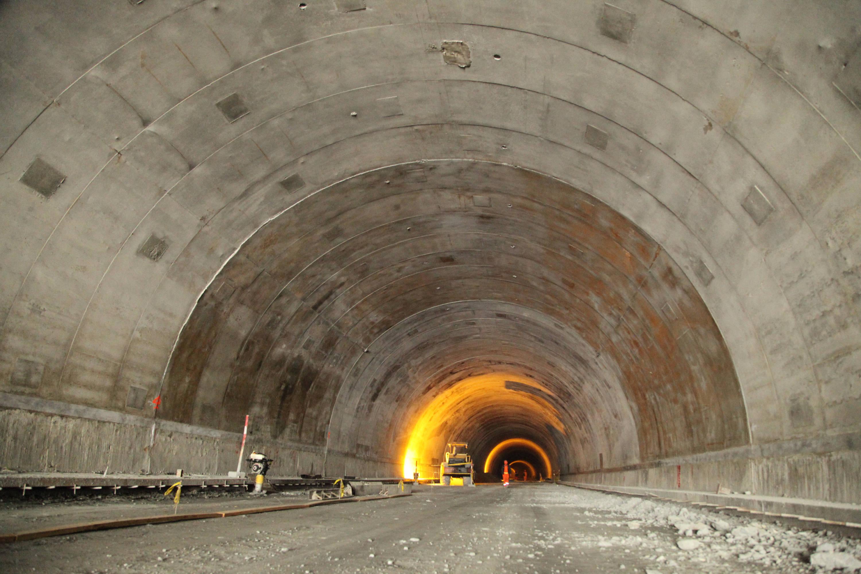 TunelLinea