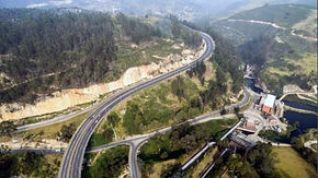 Agencia Nacional de Infraestructura vs. Consorcio Autopista Bogotá Girardot