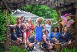 Rubi Girls Garden