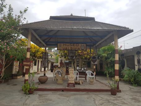 Museo de Sitio Valdivia