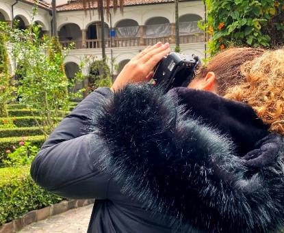 EQUADOR POR MIS LENTES lança exposição fotográfica virtual do Equador