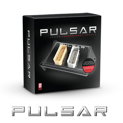 Pulsar 2015-2018 6.4L