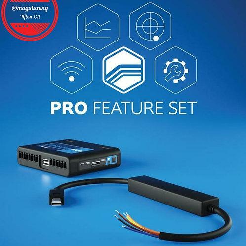 Pro Feature Set