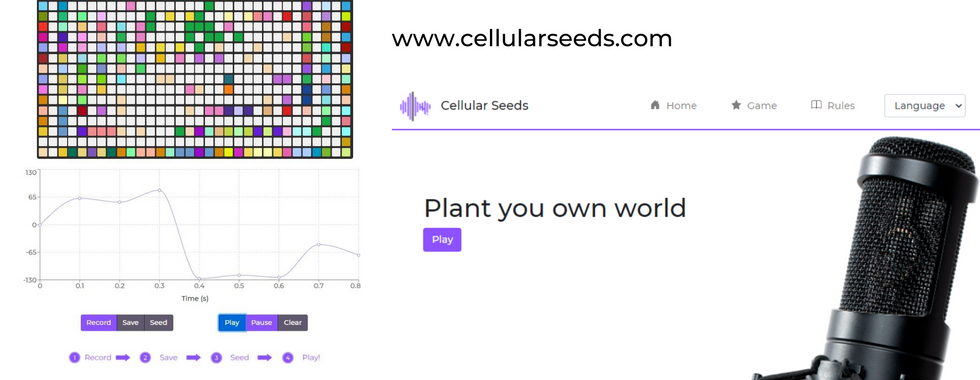 Cellular Seeds