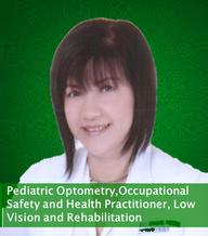 Dr. Maris