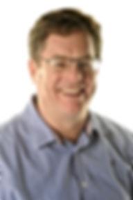 Psephos Biomedica COO Jacques du Preez Medical Technology Founder