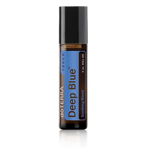 Deep Blue® Touch / הכחול העמוק - תערובת שמנים עם רולר