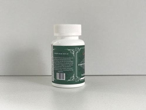 סידן חכם   calcium - המכיל מתווכי סידן לעצם איי, די וויטמין קיי2 וכן מכיל את כל הויטמינים והמינרלים שהגוף צריך לפי טבלת מנדלי