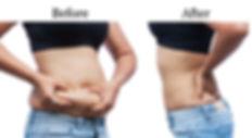 ירידה במשקל וגוף חטוב לתמיד