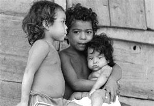 La navidad y la pobreza