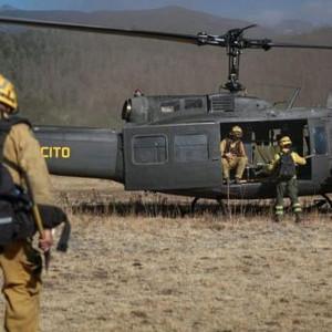 Argentina bajo fuego: La Necesidad de una Seguridad Sostenible para los incendios forestales