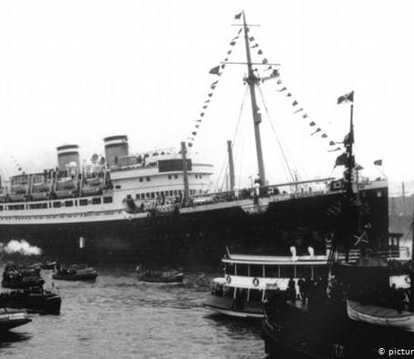 75 años del fin del Holocausto: La Odisea del MS Saint Louis
