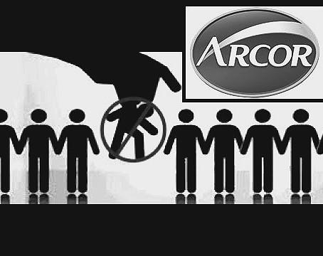 Siguen los despidos discriminatorios en Arcor. ¿El lugar en donde comienza la grieta?