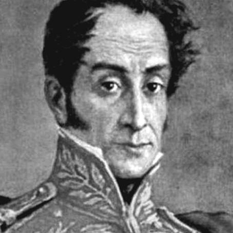 Simón Bolívar: el amante independentista