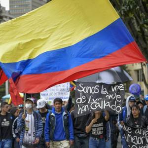 """Sobre Colombia y la Idea Sudamericana: """"sálvese quien pueda"""""""