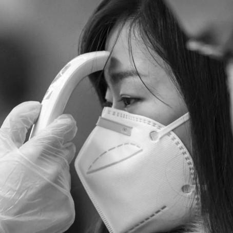 Coronavirus y Xenofobia