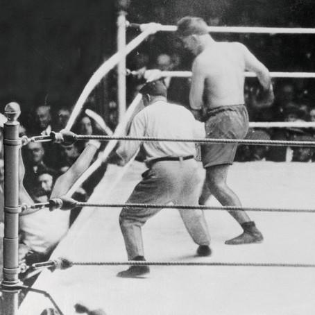 La verdadera pelea del siglo