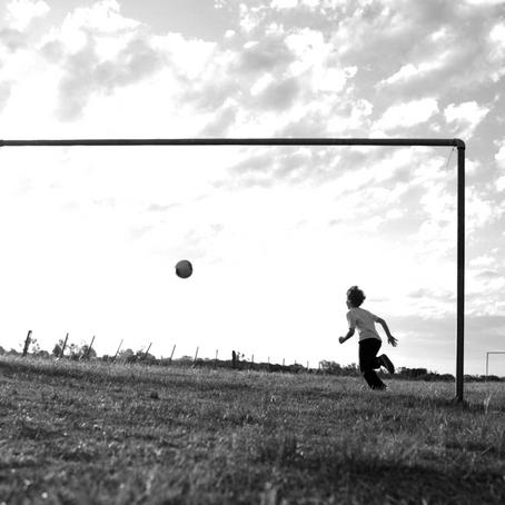 Algo sobre fútbol