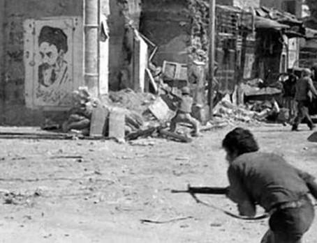La guerra oculta entre Irán y EEUU estalla en Irak