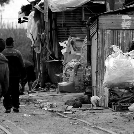 ¿Porque un sector de la clase media odia a los pobres en Argentina?