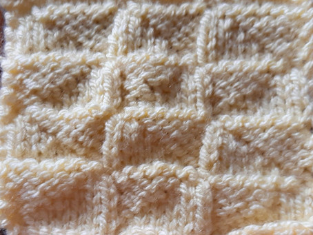 Square 13 Double Knitting Weight