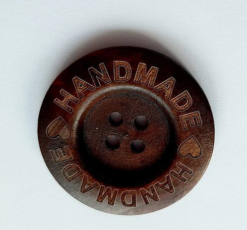 """""""Handmade"""" Buttons"""