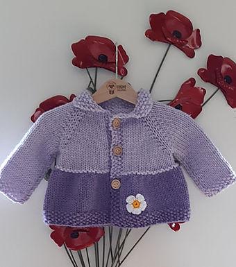 Baby GirlJacket 3 - 6 mths