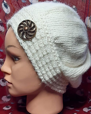 1940's Style Hat